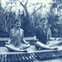 Mindful Meditation Image